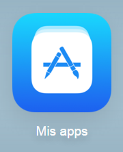 mis apps