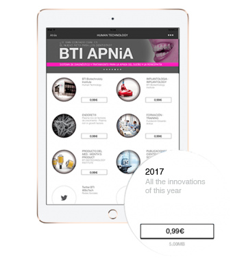 compras in App revistas